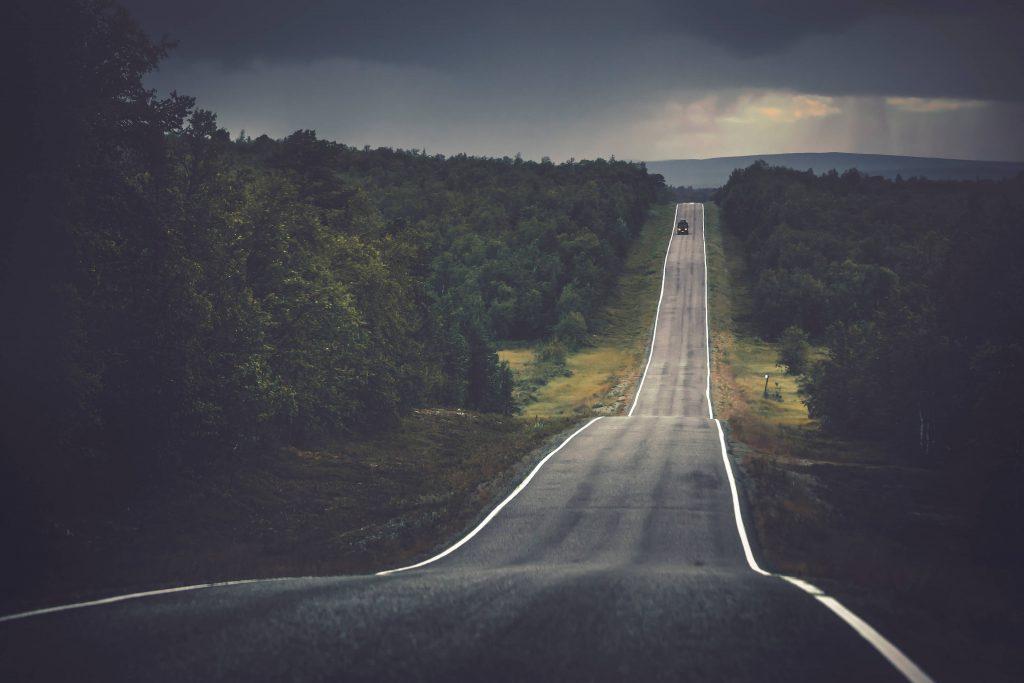جاده آفریقا