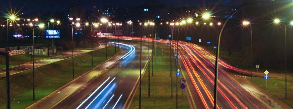 رانندگی در راه های لهستان