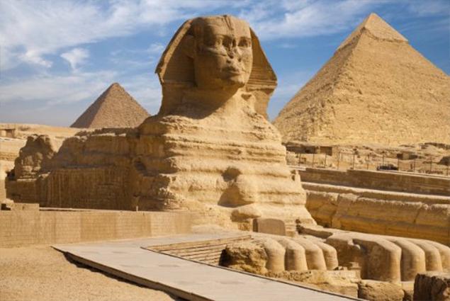 رانندگی در مصر
