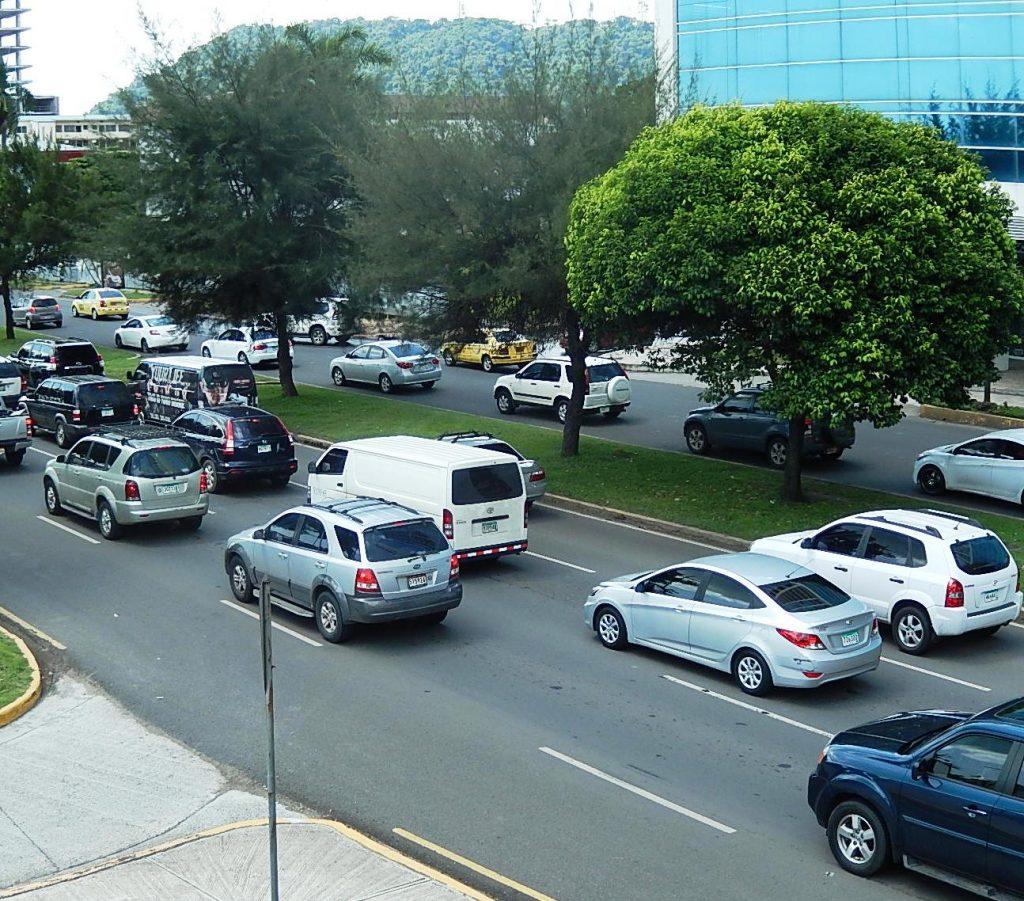 رانندگی در کشور پاناما