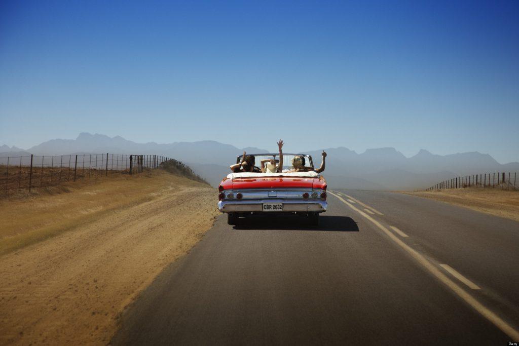 رانندگی در جاده های آلبانی