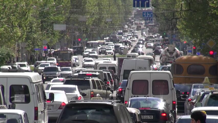 رانندگی در ایروان ارمنستان