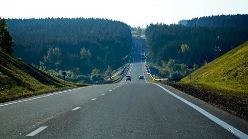 رانندگی در مینسک