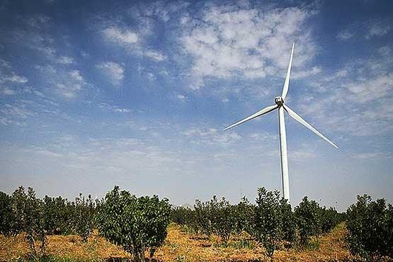 منابع تجدید پذیر - انرژی بادی